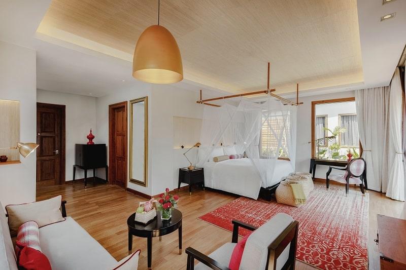Sofitel Inle Lake Myat Min Luxury Room