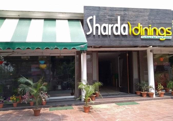 Top 10 Resturants in gorakhpur