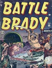 Battle Brady
