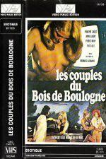 Les couples du Bois de Boulogne 1974 Watch Online