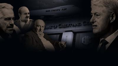 abuse accountability crime corruption blackmail child prostitution pedophilia politics sex trafficking CIA Mossad Mafia