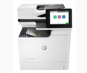 HP Color LaserJet Managed MFP E67650dh