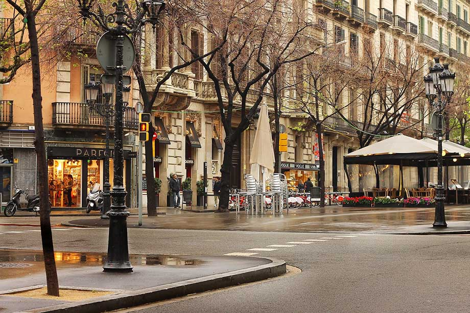 How to Solo Travel in Barcelona 1
