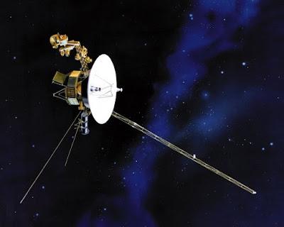 Voyager 1 dan 2 (1977 - Sekarang)