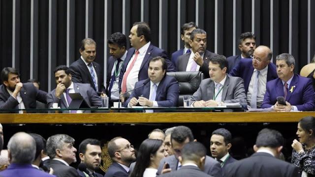 Câmara dos Deputados aprova 'versão light' de projeto que afrouxa lei eleitoral