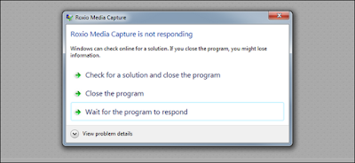 Cara Mengatasi Program Not Responding Pada Windows