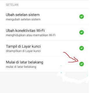 pengaturan whatsapp