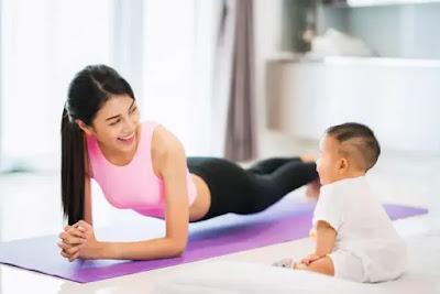 نصائح واقعية لخسارة الوزن أثناء الرضاعة الطبيعية