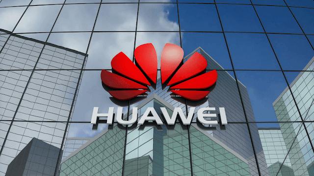 سيارة Huawei Smart Selection مزودة بشاشة ذكية