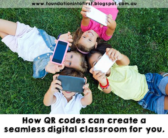 QR codes, ipad, ipads, digital technology, school, students, technology, icts, primary, teacher, teachers