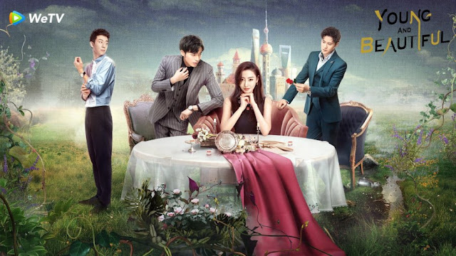 Young and Beautiful Chinese Drama Sub Indo