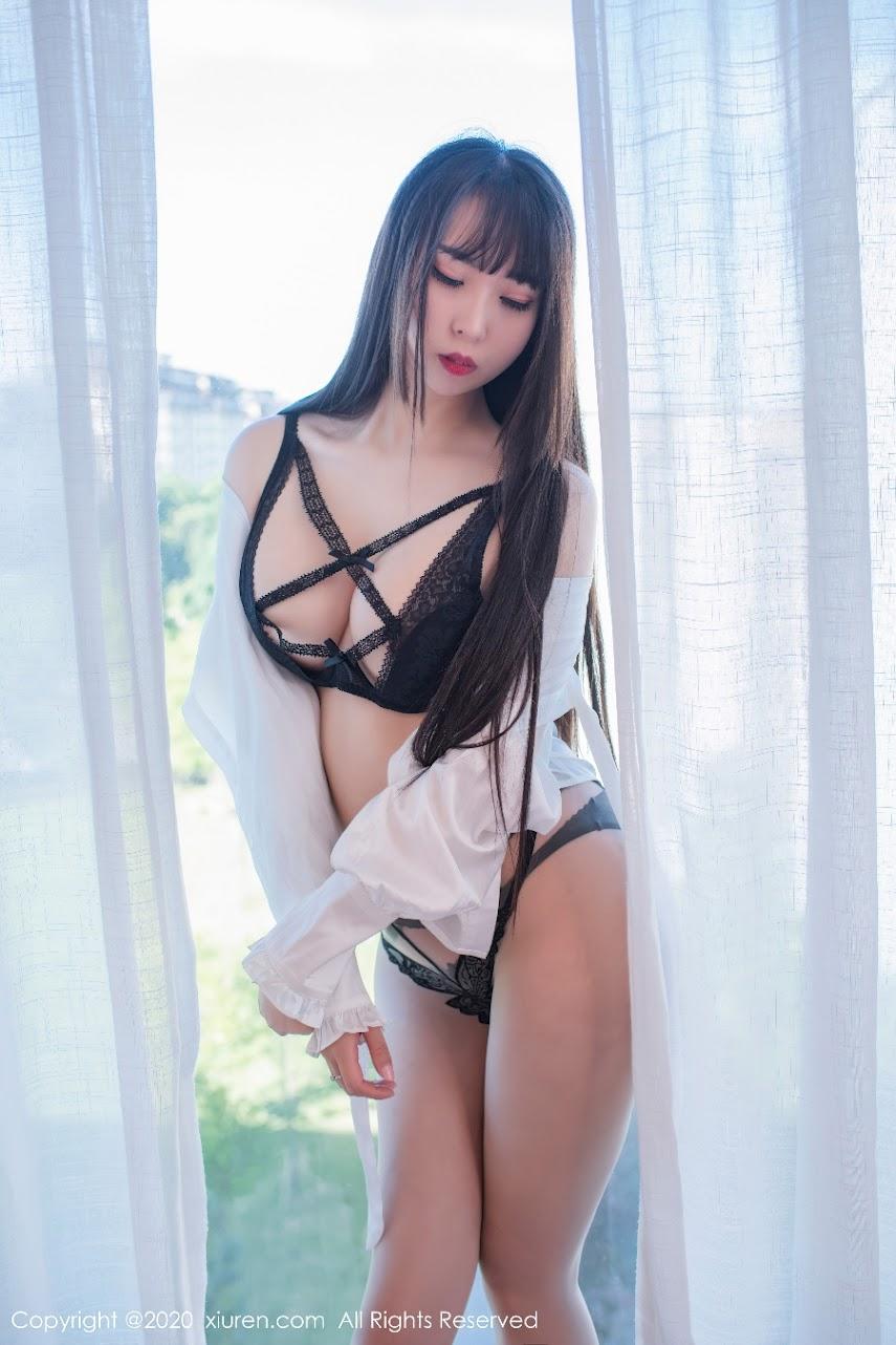 xiuren 2020-09-23 Vol.2590 小波多