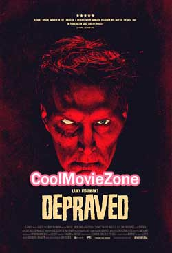 Depraved (2019)