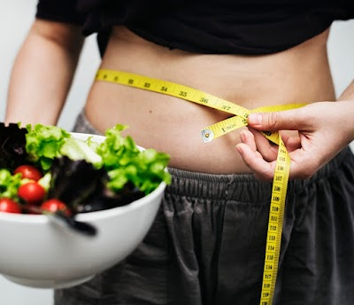 Weight Loss Advisor