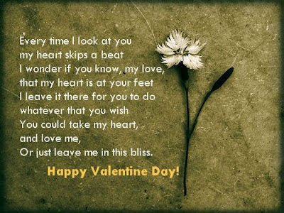 Happy Valentine Day Messages, Valentine day messages for GF, best happy valentine day messages for girlfriend, latest valentine day messsages