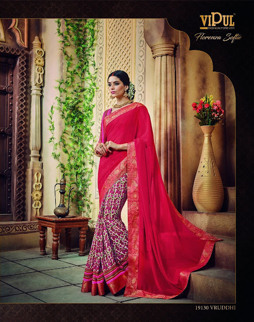 Buy Online Party Wear Saree Collection Lowest Wholesale Price