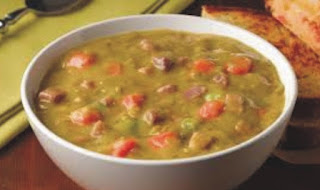 split pea and ham soup recipe