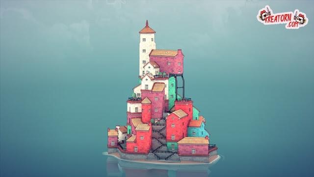 Townscaper-Sistem-Gereksinimleri
