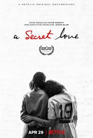 asecretlove - Films of the Month - May