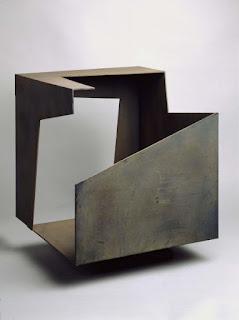 Jorge Oteiza Caja metafisica