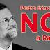 Pedro Sánchez reitera su 'no' a Mariano Rajoy