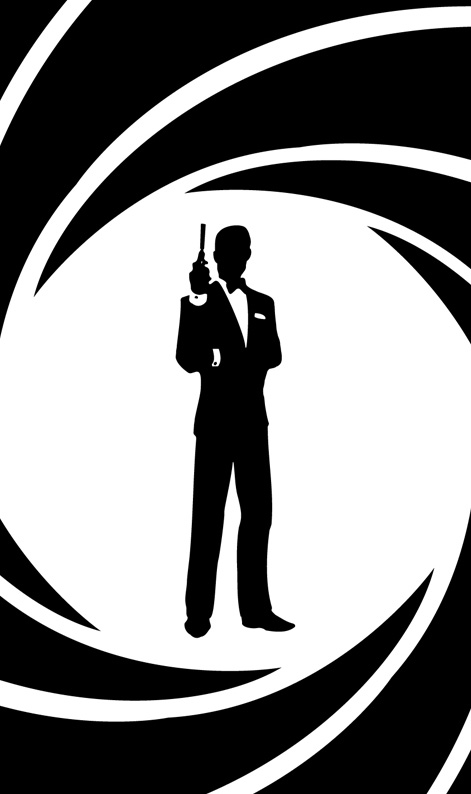 Pratana Coffee Talk: JAMES BOND