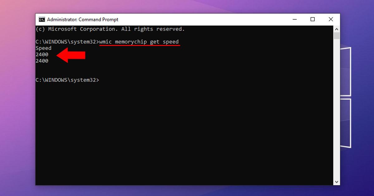 Cara Mengetahui Kecepatan RAM di Laptop Windows