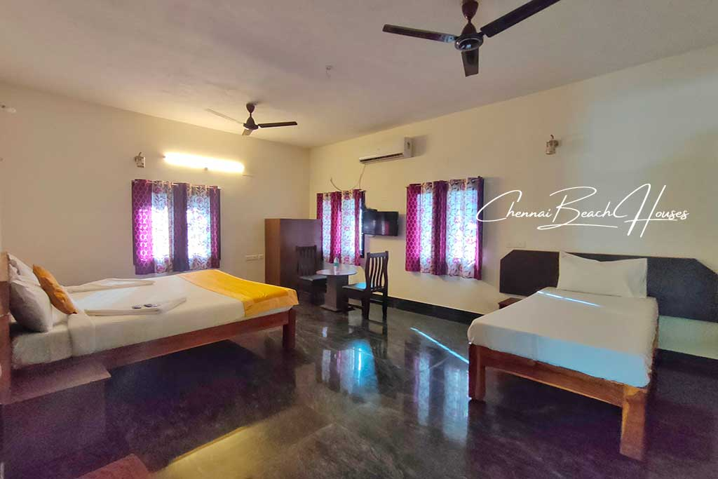 best mahabalipuram holiday rentals