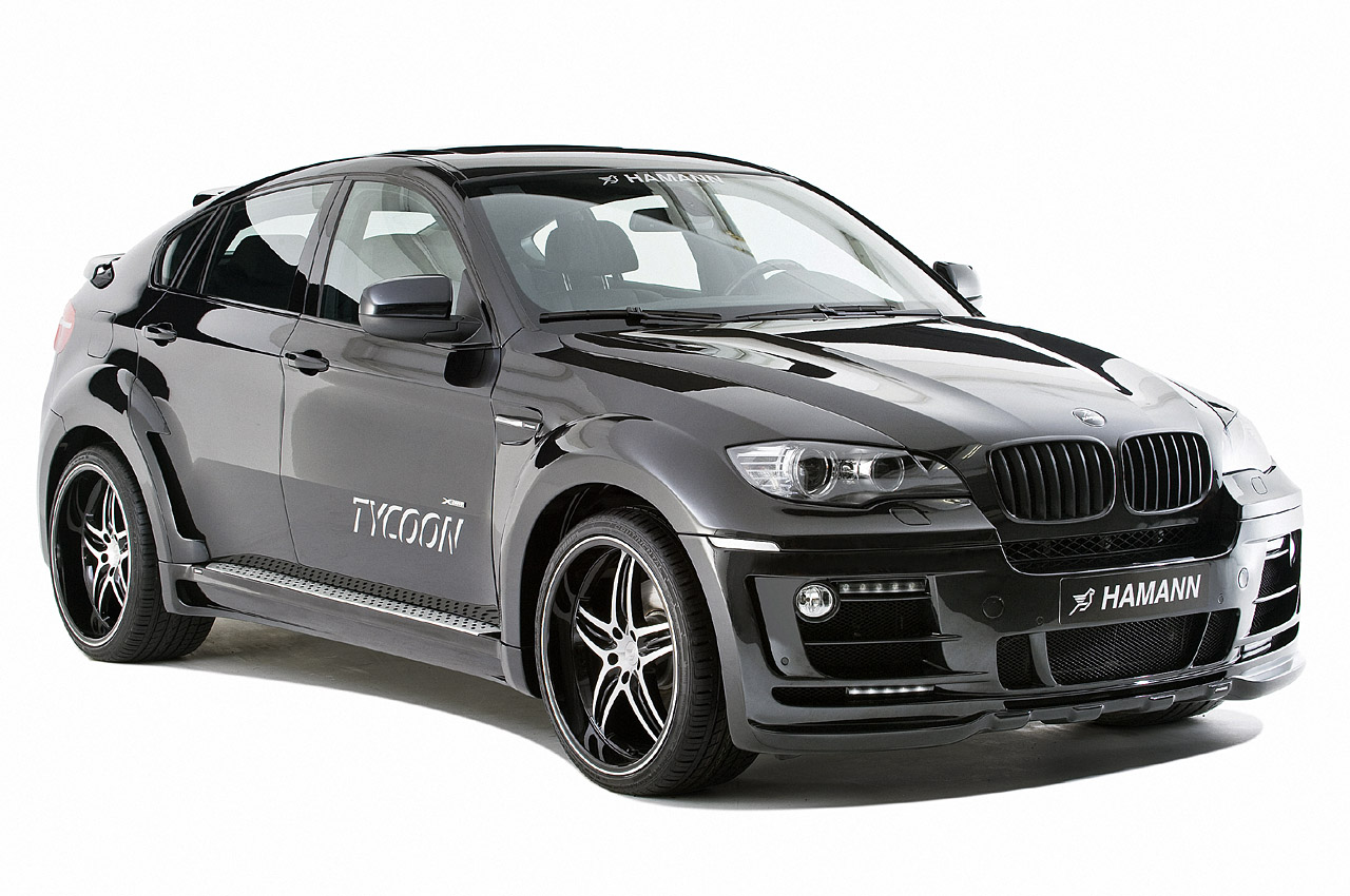 Pimped Out Cars Wallpapers Watchcaronline Bmw X6