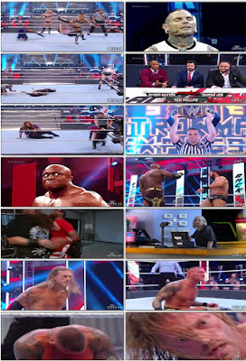 WWE Backlash Live 14th June 2020 PPV WWE Show 480p 720p HDTV || 7starHD