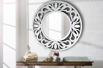 www.nabytek-reaction.cz, interiérový nábytek, nástěnné zrcadla