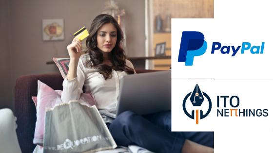 Paypal - O meu método de pagamento favorito em compras online