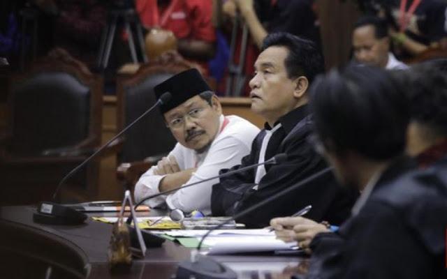 Yusril: Tak Ada Satu Pun Putusan Pengadilan Menyatakan Khilafah Paham Terlarang