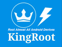 KingRoot build 20170328 APK + Win App (Root All Android Devices) v5.0.5 Terbaru for Android