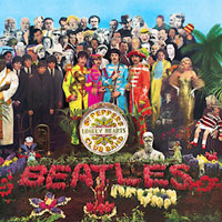 Worst to Best: The Beatles: 2. Sgt. Pepper's Lonely Hearts Club Band