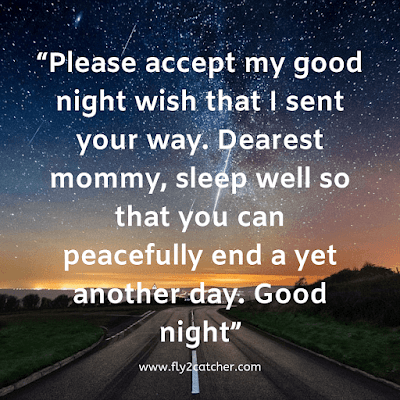 good night mom gif, good night message for mom, good night message to mother in law