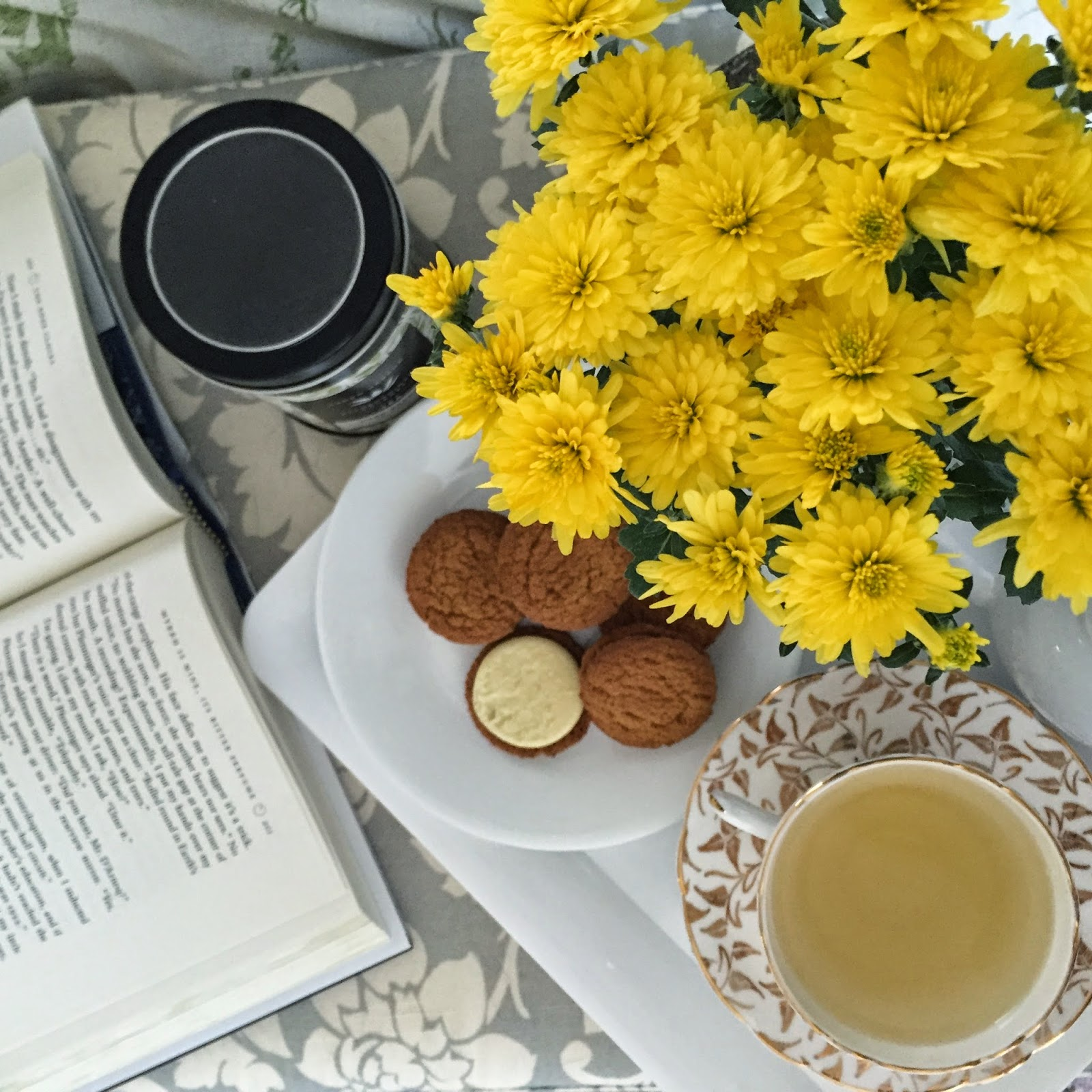 Mint And Perilla: Extraordinary Desserts Pure Green Tea