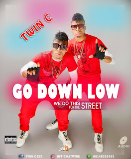 Twin C – Go Down Low