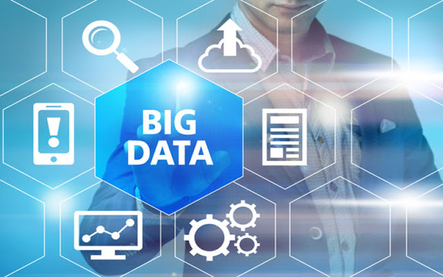 The Problems Surrounding Big Data & The Cloud