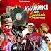 F! MIXTAPE: DjWizzy - Assurance Mixtape (@djwizzy970) | @FoshoENT_Radio