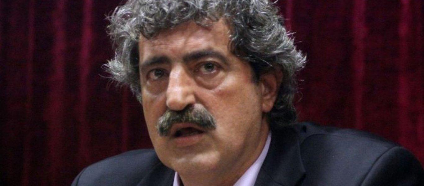 Πρόεδρος ΠΟΕΔΗΝ: Ο Πολάκης είναι το τσοπανόσκυλο του κ.Τσίπρα [βίντεο]