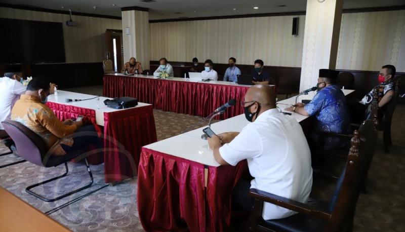 Komisi III DPRD Kepri Panggil Bright PLN Batam, Terkait Keluhan Masyarakat