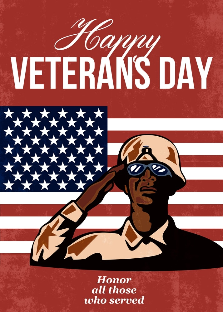 Veterans Day eCards & Veterans Day Card
