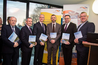 Dublin Economic Monitor launch