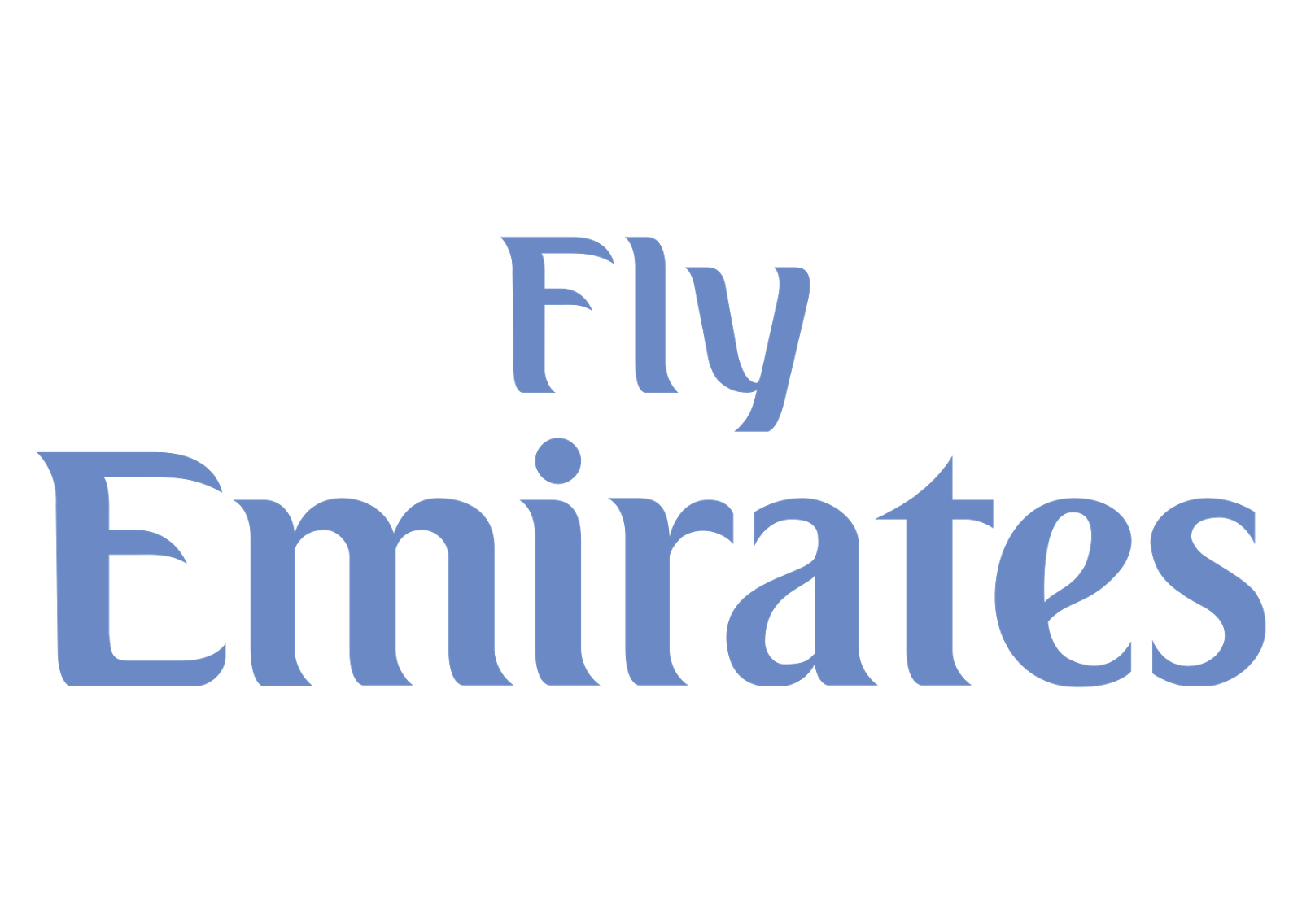 Fly Emirates Logo Vector~ Format Cdr, Ai, Eps, Svg, PDF, PNG