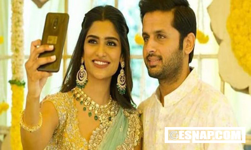 Nithin Kumar Reddy Profile | Gesnap.com