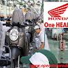 Loker Ter'Update Operator Produksi PT Astra Honda Motor (AHM) 2020