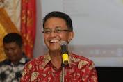 Bupati Sumatra Barat Agam Jadi Tersangka Ujaran Kebencian
