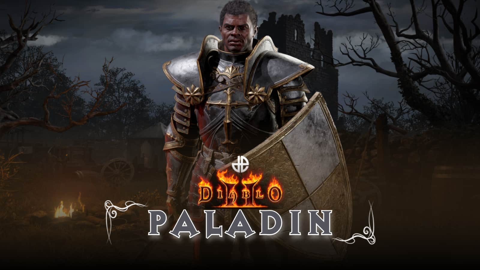 Diablo 2: Resurrected - 2 builds for the paladin, explained quickly and easily