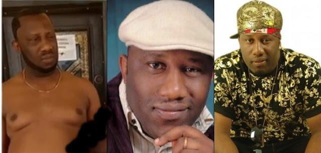 Sad! Nollywood actor Ernest Asuzu confirmed dead